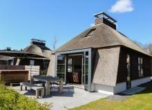Park Weideduyn - vakantiehuizen in Schoorl aan zee
