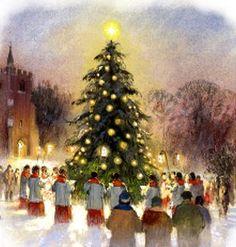 Christmas Carol.