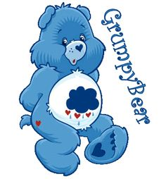 care bears photo Grumpy-Bear.gif