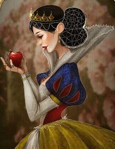 Snow White Disney Dream, Disney Style, Disney Love, Disney Magic, Disney Princess Snow White, Snow White Disney, Disney And Dreamworks, Disney Pixar, Tinkerbell Disney