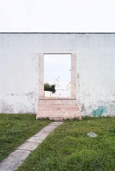Quinta da Malagueira, Alvaro Siza