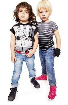 our kids are bffs! Emanuel Elvis · Trendy Kids Wear fb44c3b674ab