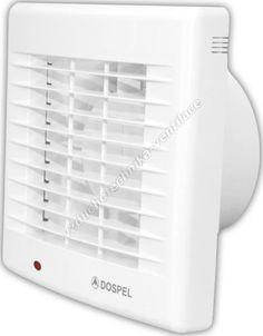 Ventilátor do koupelny s časovačem  POLO Home Appliances, Polo, House Appliances, Polos, Appliances, Tee, Polo Shirt
