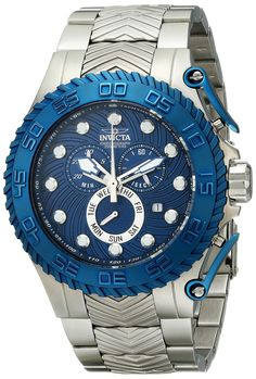 Invicta Men's Fashion Model 12943 Pro Diver Stainless Steel Watch.  $195.44 Follow @bestwatches1st #invictawatches @invictawatch