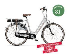 Plus Magazine e-bike test 2015: Welke is de beste? | PlusOnline