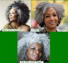 # tight Braids with extensions Silver/Gray Afro Kinky Curly Human Hair Braiding Bulk Extensions Track Hairstyles, Afro Hairstyles, Curly Haircuts, Hairstyles Videos, American Hairstyles, Braids With Extensions, Human Hair Extensions, Grey Hair Bundles, Human Braiding Hair
