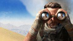 Sniper Elite 3 Wallpaper PC