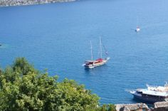 Blue Cruise Gulet .