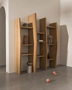 Nazara Lázaro's Crooked Collection Is the Anti-Judd — No Right Angles, No Symmetry | The Study
