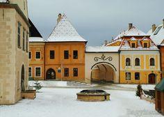 Bardejov Old Town | photographer Zoltan Bagyinszki