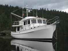 trawler yachts | by Christina Nellemann on May 10th, 2010. 17 Comments