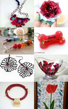Unexpected shopping by Nathalie on Etsy--Pinned with TreasuryPin.com