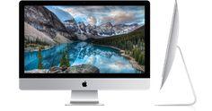 Novo iMac com melhorias incríveis - Apple (BR)