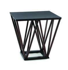 Lauderdale Square End Table manufactured by Duralee/ Highland Court