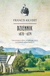 E-book: Dziennik - Francis Kilvert