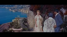 I've wanted to go to Greece ever since I saw An Affair to Remember!