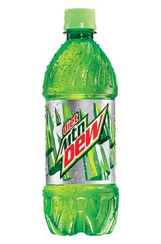 Diet Mountain Dew    Someone help me - I have an addiction to this stuff.
