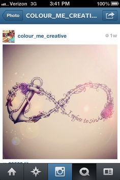 ⚓ I refuse to sink ⚓