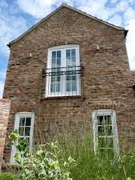 brick cottage extension - Google Search