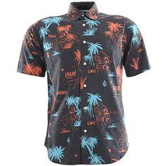 Flamingo #2 Premium T-Shirt Velvet-Shirt Pink Summer Herren Shirt