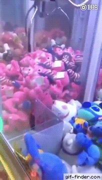 Claw Machine Hack