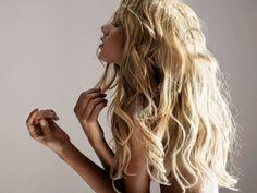 <3 Hair oils.