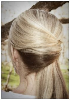 55 Attractive Side Ponytail Hairstyles For Girls - Stylishwife