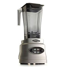 Omega TF6064S 3HP Variable Speed Blender 64Ounce Silver * Visit the image link more details.