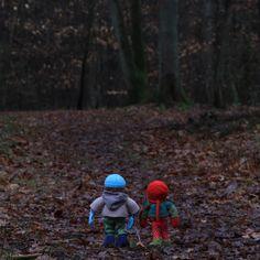 Barbaras Blumenkinder und Puppen Welt: Oh Tannenbaum...