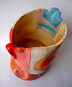 Susan Walters pottery
