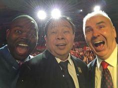 best selfie ever took! http://sharonedem.myorganogold.com/beverages/
