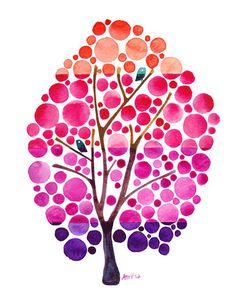 Resultado de imagen para spring tree