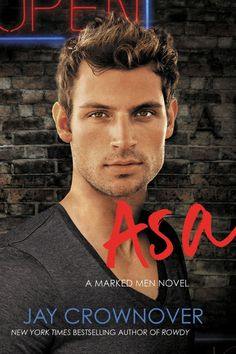 https://soundcloud.com/harperaudio_us/asa_crownover Teaser Tuesday...and it's a good one!  from Jay Crownover.Instead of posting a paragrapgh for you to read here is a sound clip from the audio of ASA and you can listen to his sweet, sexy, southern drawl....gah....it's so good.