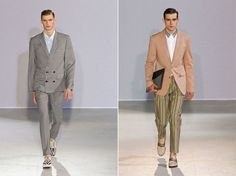 Wooyoungmi Spring/Summer 2013