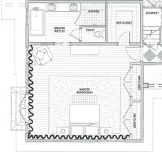Bedroom Master Bedroom Closet Addition Master Bedroom Floor Plan With The  Entrance Straight Into The Bedroom We Then Progress Past The Walk In  Closets And ...