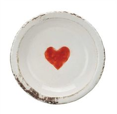Terra Cotta Trinket Dish