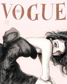 Igor + André (Vogue Paris)