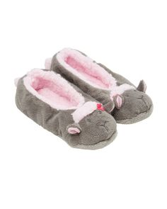 Ballerina Sheep Slipper