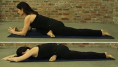 Not sure if you have tight hips? Chances are, you do... and your job is to blame!...