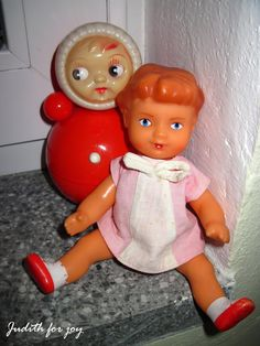 b Vintage Dolls, Childhood Memories, Retro Fashion, Ronald Mcdonald, Elf, Nostalgia, Czech Republic, Retro Style, Holiday Decor