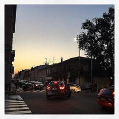 #now #nofilter  ... ... #Milano #Milan #milanoarte #milanstyle #milanodavedere #igersmilan #ig_milan #archidaily #architectureporn #urbanporn #arquitectura #skyporn #landscape #street #building #geometric #sky #instagramers #vsco #vscocam #picoft by upouke_tobrock