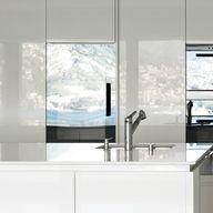Gallery of Surfaces - Dekton® XGloss Solid Collection - 2 Studio Arthur Casas, Arch House, Suites, Le Corbusier, Modern House Design, Cladding, House Plans, Sink, Architecture