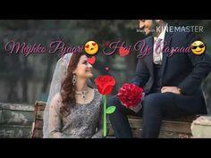 Chal Pyaar Karegi 💑Ha ji ha ji ❤️ Specially 4 girls 😍WhatsApp status.. - YouTube