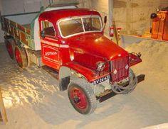 Dodge Power Wagon, Classic Trucks, Campers, Transportation, Monster Trucks, Nice, Vehicles, Trucks, Motorbikes