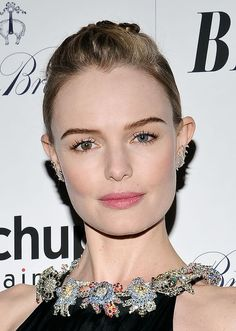 Kate Bosworth is such a beauty! We can't wait to see her in 'Big Sur!'
