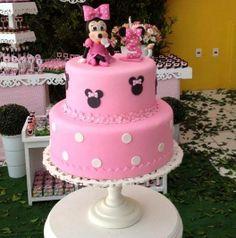 Bolo Infantil-Topo de bolo feito de biscuit