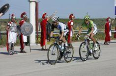 #Retro 2013: le #foto di #sport più insolite dell'anno appena trascorso #ciclismo #bici