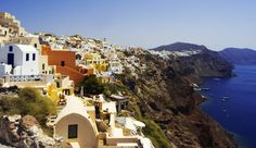 I once did an article on Santorini and trust me when I tell you there is so many places to go and so many things to do as well,the views and the sceneries are to much like just thinking of the moment i'll go there makes me happy!