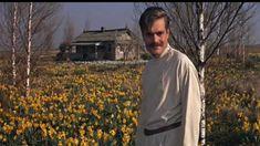 Wiosna..i miłość..:)) Dr. Zhivago and Lara......