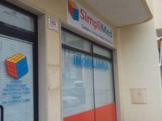 Contexto Prioritário Unip, Lda Shops